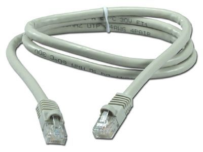 CAT5e UTP PATCH CORD